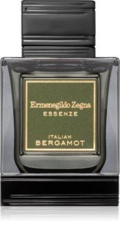 Ermenegildo Zegna Italian Bergamot Eau de Parfum for Men