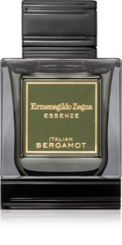 Ermenegildo Zegna Italian Bergamot Eau de Parfum für Herren