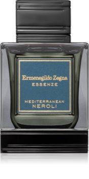 Ermenegildo Zegna Mediterranean Neroli Eau de Parfum pentru barbati