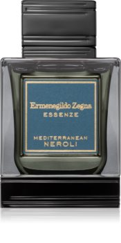 Ermenegildo Zegna Mediterranean Neroli Eau de Parfum pour homme