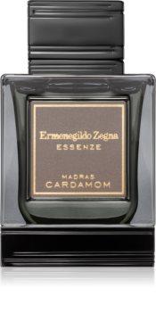 Ermenegildo Zegna Madras Cardamom Eau de Parfum Miehille