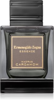 Ermenegildo Zegna Madras Cardamom Eau de Parfum per uomo