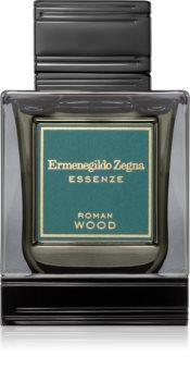 Ermenegildo Zegna Roman Wood parfumska voda za moške
