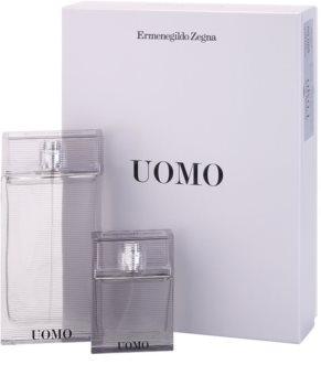 Ermenegildo Zegna Uomo Gift Set I. for Men