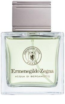 Ermenegildo Zegna Acqua Di Bergamotto toaletná voda pre mužov 100 ml