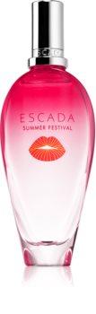 Escada Summer Festival Eau de Toilette para mujer