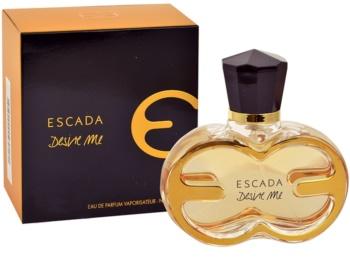 Escada Desire Me Eau de Parfum para mulheres 50 ml
