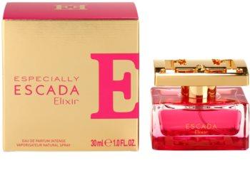 Escada Especially Elixir eau de parfum para mulheres