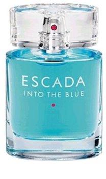 Escada In To The Blue eau de parfum pentru femei 50 ml