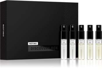 Escentric Molecules Discovery Set kosmetikos rinkinys Unisex