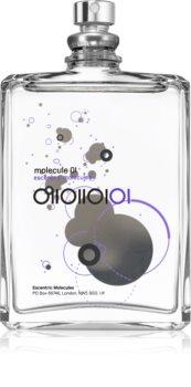 Escentric Molecules Molecule 01 Eau deToilette Unisex