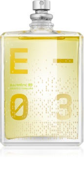 Escentric Molecules Escentric 03 Eau de Toilette mixte