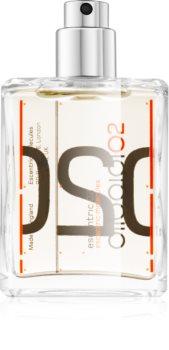 Escentric Molecules Escentric 02 woda toaletowa unisex + Case
