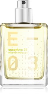 Escentric Molecules Escentric 03 eau de toilette töltelék unisex