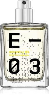 Escentric Molecules Escentric 03 Eau de Toilette unissexo