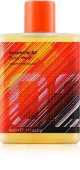 Escentric Molecules Escentric 02 Duschgel Unisex