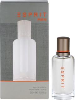 Esprit Esprit Man eau de toilette para homens 30 ml