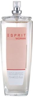 Esprit Esprit Woman desodorizante vaporizador para mulheres 75 ml