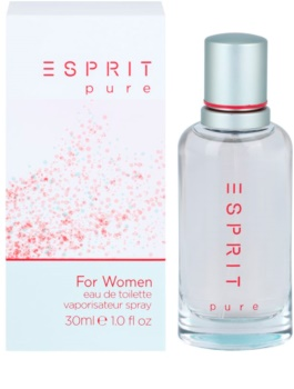 Esprit Pure For Women eau de toilette para mujer 30 ml