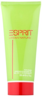 Esprit Urban Nature gel de ducha para mujer 200 ml
