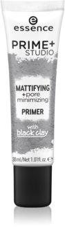 Essence Prime + Studio mattierender Make-up Primer