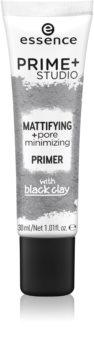 Essence PRIME + STUDIO mattierender Make-up Primer