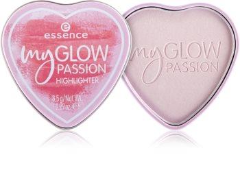 Essence The Highlighter iluminator pentru față și zona ochilor