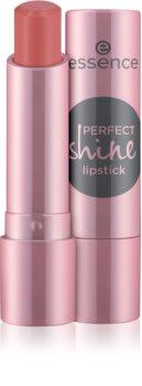 Essence Perfect Shine Shiny Lipstick