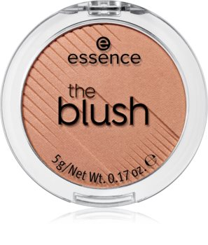 Essence The Blush Rodnad