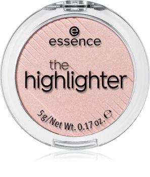 Essence The Highlighter enlumineur