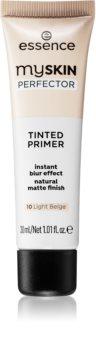Essence My Skin Perfector mattierender Make-up Primer