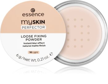 Essence My Skin Perfector poudre fixante