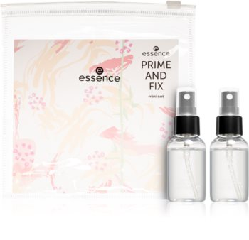 Essence Prime and Fix utazó csomag