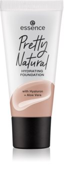 Essence Pretty Natural fond de teint hydratant