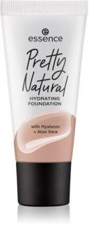 Essence Pretty Natural hydratační make-up