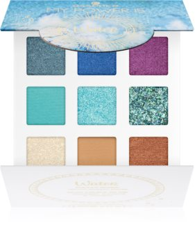 Essence My Power Is Water palette di ombretti