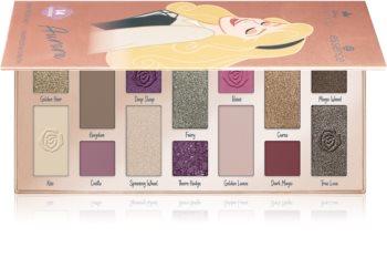 Essence Disney Princess Aurora paletka očních stínů