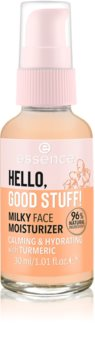 Essence Hello, Good Stuff! ser crema cu efect de hidratare