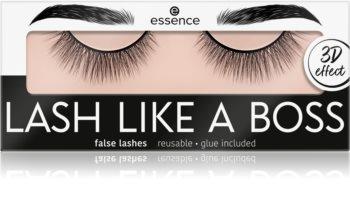 Essence Lash Like a Boss künstliche Wimpern