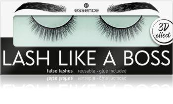Essence Lash Like a Boss faux-cils