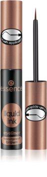 Essence Liquid Link wasserfester Eyeliner