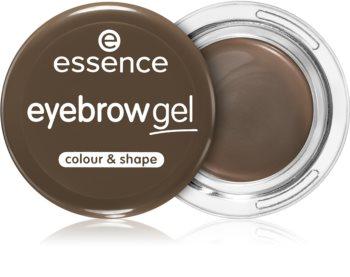 Essence Colour & Shape gel sourcils