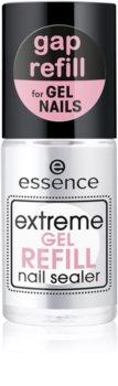Essence Extreme Gel Refill Lack-Finish für die Fingernägel mit festigender Wirkung
