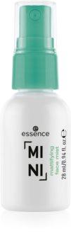 Essence MINI Face Mist with Matte Effect