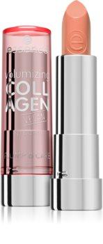 Essence Volumizing Collagen balzám na rty se zvětšujícím efektem