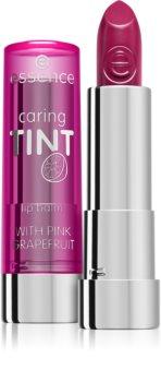 Essence Caring Tint baume à lèvres teinté