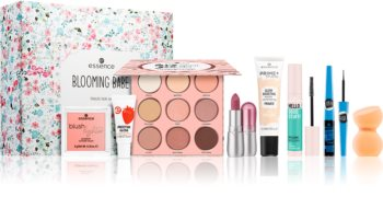 Essence Blooming Babe coffret