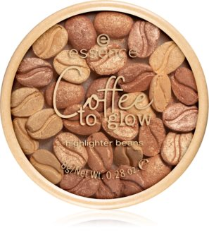 Essence Coffee to glow Highlighter