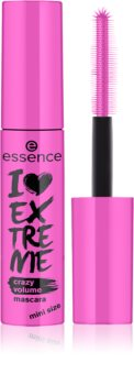 Essence I LOVE EXTREME Volumen-Mascara mini