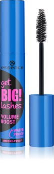 Essence Get Big! Lashes mascara waterproof cils volumisés